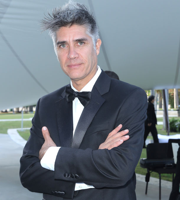 אלחנדרו ארוונה. בן 48 (צילום: gettyimages)