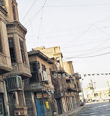 תמונות נוספות שנשלחו על ידי חברי הקבוצה המתגוררים בעיראק