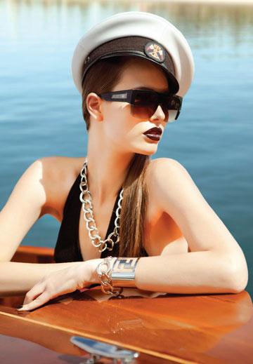 AM Eyewear. עיצובים מרעננים