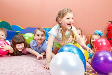 גן זורם? הילדים באמת צריכים לזרום? (צילום: thinkstock)