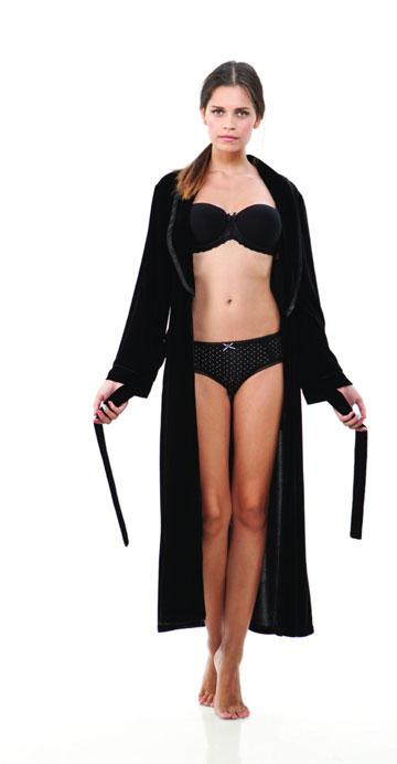 FIX. לנשים שמעדיפות הלבשה תחתונה שימושית  (צילום: ערן תורג'מן)