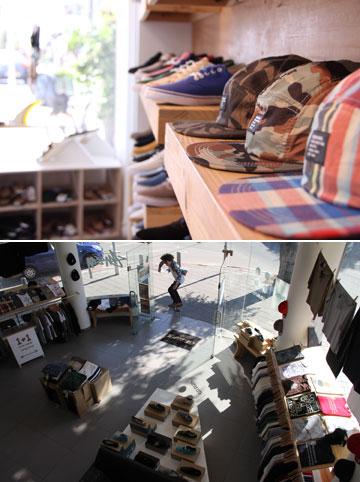 Jin-G. חנות חדשה ברחוב אלנבי בתל אביב (צילום: גלעד קוברובסקי )