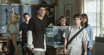 """אולי קצת סמים יצילו את המצב? """"סיוט בחדר המורים"""""""