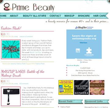 צרכני. Prime Beauty