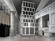 הדמיה: Copyright Eric Parry Architects