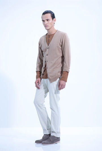 Sketch. בגדי גברים קלאסיים ואיכותיים (צילום: רון קדמי)