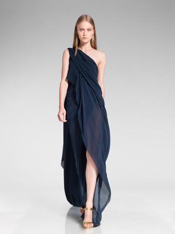 """""""בגדים מודרניים לנשים מודרניות"""". דונה קארן (צילום: gettyimages)"""