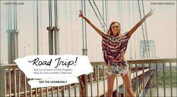 מלאי ג'ינסים אטרקטיבים. shopbop (מתוך: shopbop.com)
