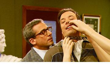 """ג'ימי, זה יותר מצחיק מכל העונות של """"המשרד"""" ביחד"""
