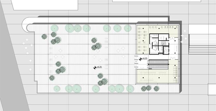 (תכנית: ציונוב- ויתקון אדריכלים)