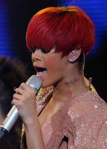 שיער קצר - גרסת הכרבולת האדומה (צילום: gettyimages)