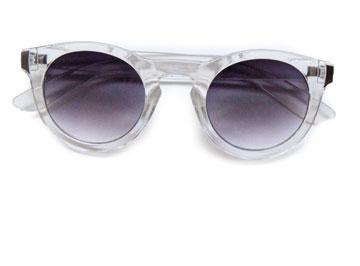 """משקפיים מדגם """"דניאל אחות של"""". עכשיו ב-39 שקל ב-1item (צילום: אלי בוחבוט)"""