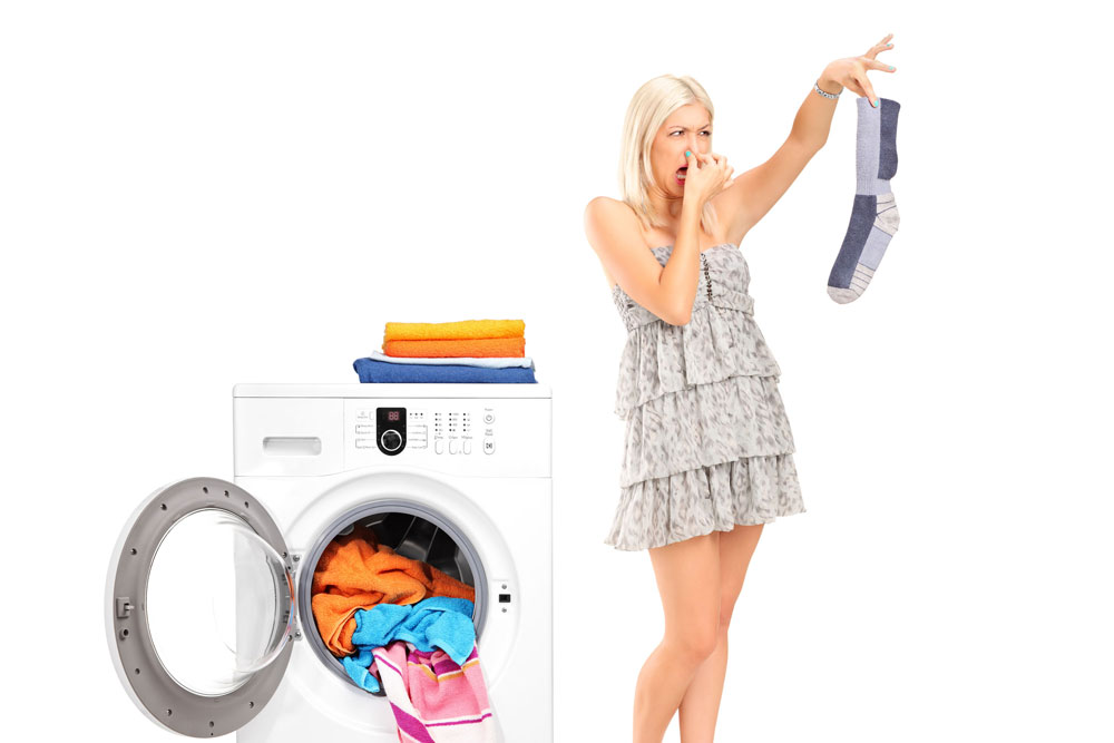 נו, לפחות תדעו שבקשר שלכם את הכביסה המלוכלכת מכבסים גם בחוץ. מסיבות כביסה (צילום: shutterstock)