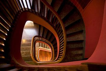 מלון פארק, ברצלונה (צילום: אילן נחום)