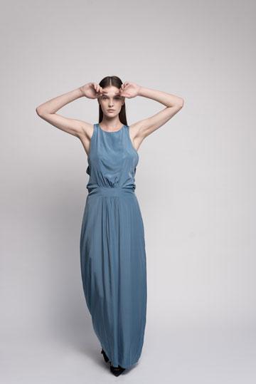 לני. עד 30 אחוז הנחה על שמלות ערב קלילות (צילום: אלון שפרנסקי)
