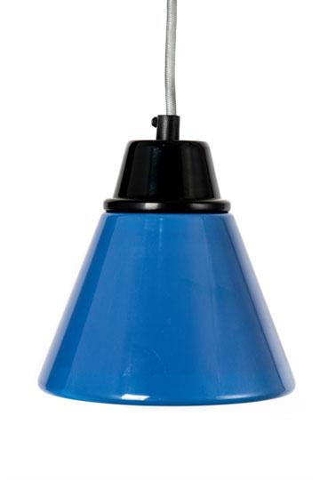 תבניות מקוריות משנות ה-50: מנורה של תומר פרת