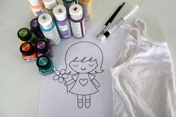 בחרו ציור שהילדים אוהבים (צילום: ענבל עופר )