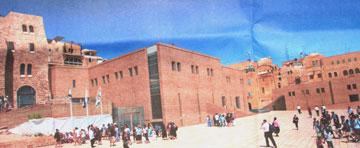 גם החלופות המצומצמות מקטינות רק במעט את שטחו של המבנה