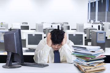 גברים ונשים בגילאי 60–40 שחשים חוסר סיפוק מחייהם וסובלים מחרדות. קודם כל טיפול רגשי (צילום: shutterstock)