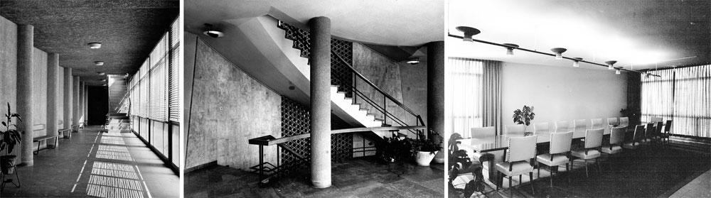 ''רצינו מאוד לצרף אמנות לאדריכלות'', מספרת שולמית נדלר בת ה-92, שמשרדה דאג לשלב אמנות עכשווית גם בתיאטרון ירושלים ובפרויקטים אחרים