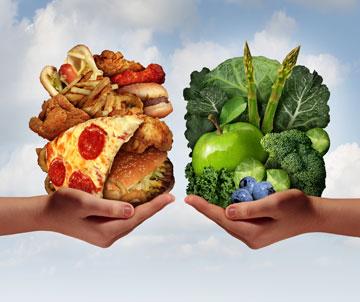 תפריט עשיר בחלבונים ועני בפחמימות מכתיר את הסירטפוד כלהיט התזונה החדש שמבטיח ירידה מהירה במשקל (צילום: shutterstock)