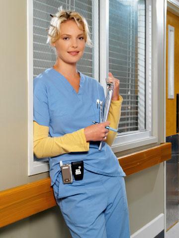 """שלום ולא להתראות. ב""""אנטומיה של גריי"""" (צילום: © 2005 ABC, INC.)"""
