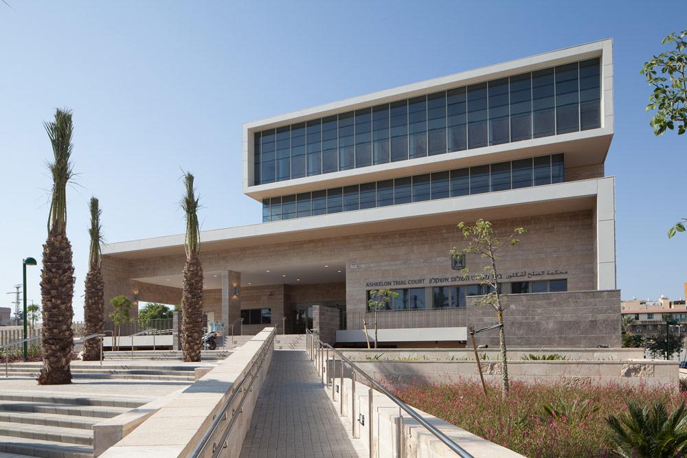מגניב ביותר בתי המשפט החדשים לשיפוטנו: לוד, אשדוד, אשקלון וקרית שמונה - Xnet NC-18