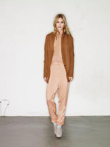 The Brunch. אוסף של מותגי אופנה סקנדינביים נחשקים
