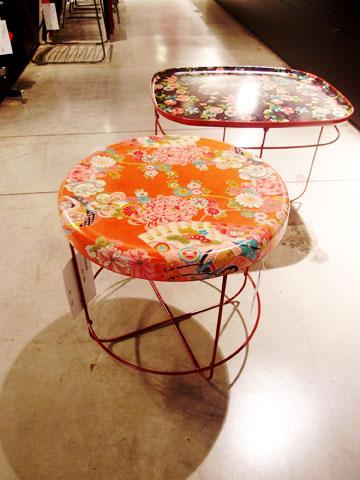 שולחן צד, 1,980 שקלים (צילום: גילי אונגר)