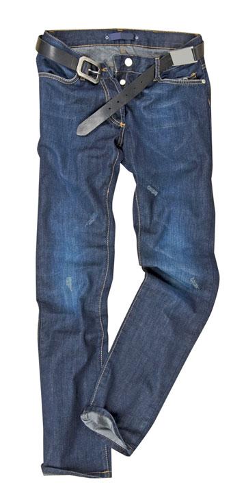 כל ארון חייב ג'ינס שיציל אותו (צילום: shutterstock)