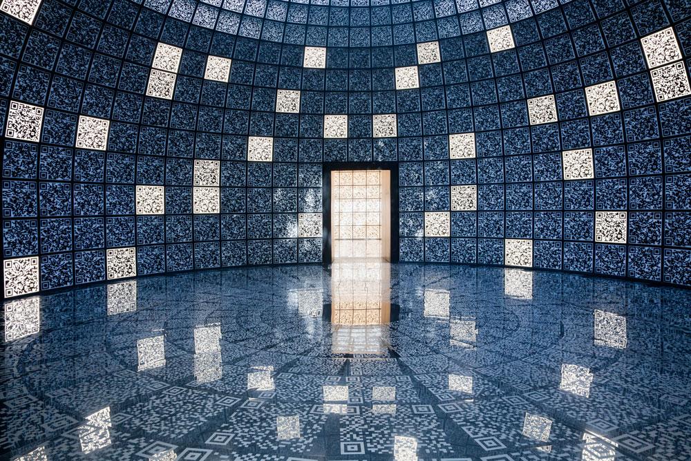 צמרת האדריכלים העולמית, כמו OMA ההולנדים, SANAA היפנים, והרצוג ודה-מרון השווייצים נשכרו לתכנון עיר ההיי-טק הרוסית (צילום: patricia parinejad)