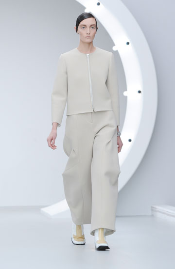 תצוגת האופנה של ג'יי וו אנדרסון (צילום: gettyimages)