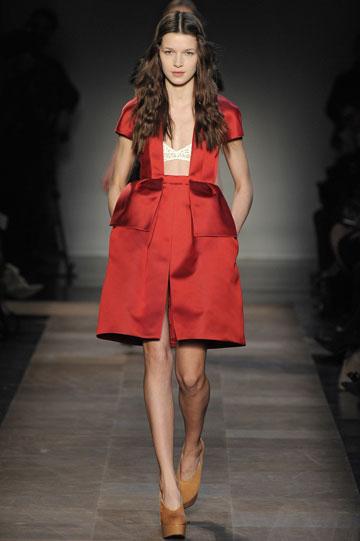 בית האופנה הצרפתי נוסד בשנת 1945. קארבן (צילום: gettyimages)