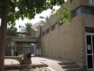 פרויקט המגורים בנאות הכיכר (צילום: מיכאל יעקובסון)