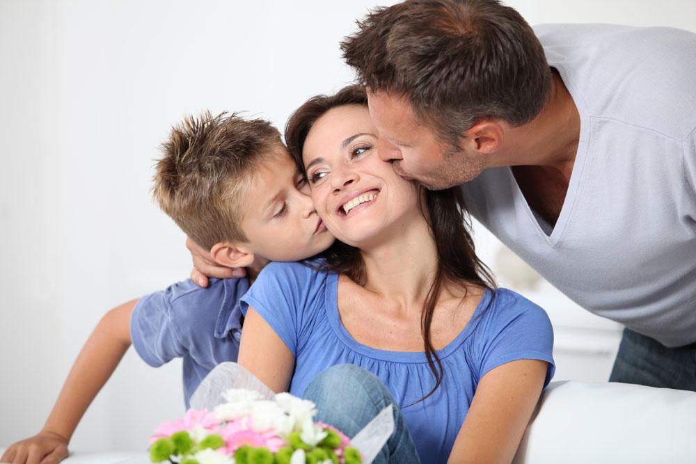 מתנות עם משמעות תמיד ישמחו את אמא יותר  (צילום: shutterstock)