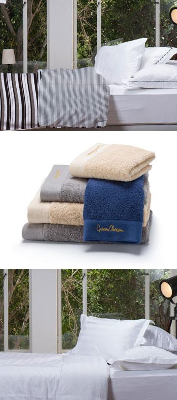 קולקציית הטקסטיל של גדעון אוברזון למשביר החדש לצרכן