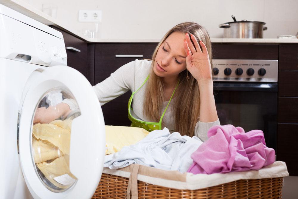 צייר לי כביסה: כל מה שרציתם לדעת לטובת כביסה נקייה וריחנית (צילום: shutterstock)
