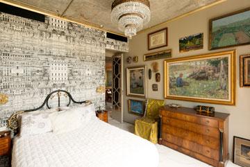 וחדרו של הבן (צילום: גדעון לוין)