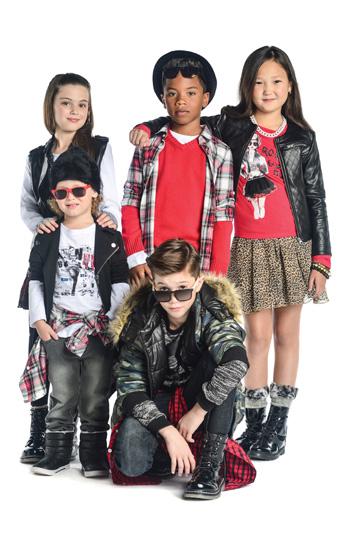 """הילדים של קדס קידס: """"KEDS בוחרת מדי עונה מגוון ילדים לככב בקמפיין הפרסומי שלה, ללא הבחנה עדתית"""" (צילום: אלון שפרנסקי)"""