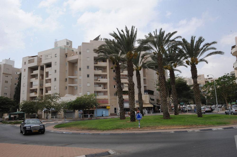 האדריכלות הישראלית הפכה לחסרת אופי: כל השכונות זהות לחלוטין, אז איפה הייחוד העירוני? נוה זאב, באר שבע (צילום: ישראל יוסף)