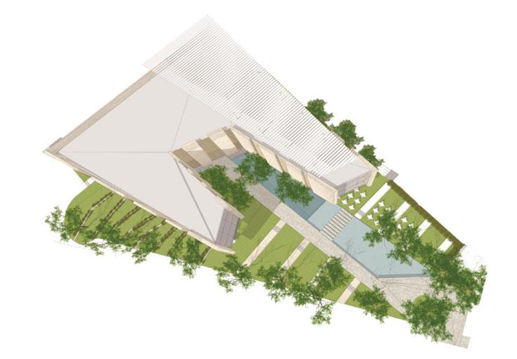 תכנון: פלסנר אדריכלים
