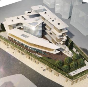 תכנון: קיסלוב-קיי אדריכלים