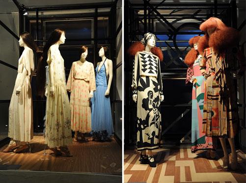 עיצובים של קלואה משנת 1952 ועד היום (צילום: gettyimages)