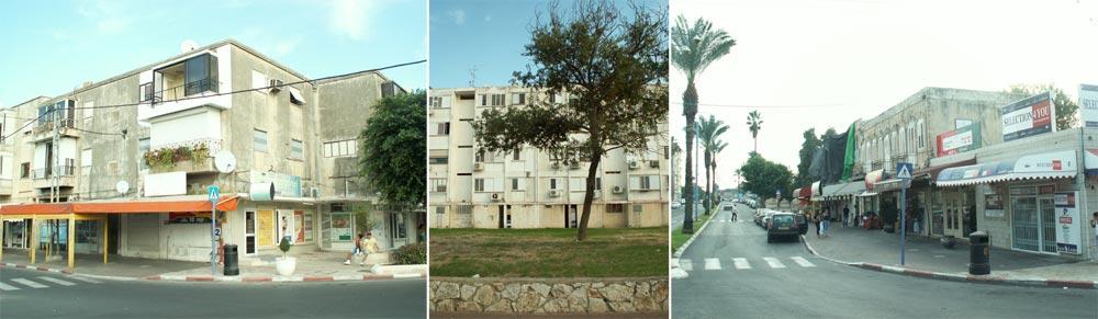 אם העיר העתיקה עוברת מהפכת שימור ותיירות, המצב שונה לחלוטין בשיכונים המוזנחים. על אף שהעירייה משקיעה בשיפוץ המבנים, זו טיפה בים לעומת הבעיות והדימוי השלילי של האזורים הללו (צילום: נעמה ריבה)