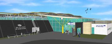 תחנת בית שאן (באדיבות לויטון שומני ארכיטקטים בעמ)