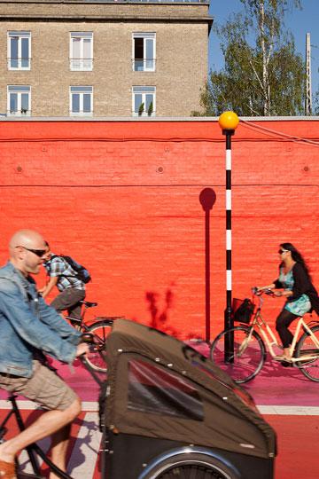 פרויקט שמקפיץ שכונה (צילום: Torben Eskerod)