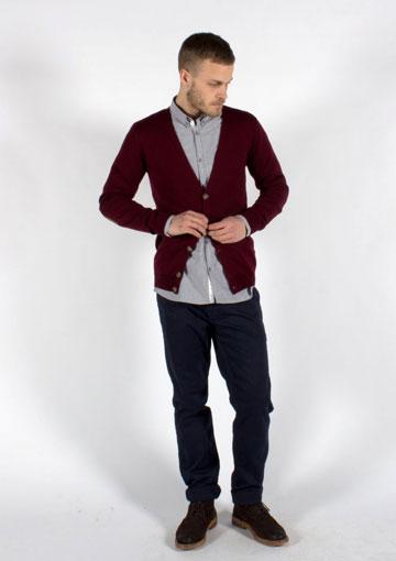 Junk de Luxe בסטורי. מבחר מפנק של בגדי גברים (צילום: JUNK DE LUXE)