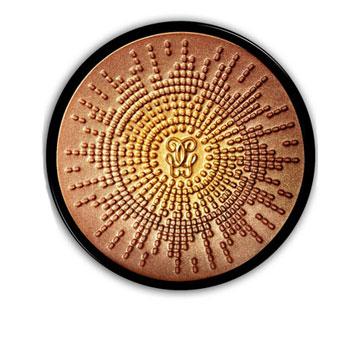 ברונזר מוזהב Terracotta של גרלן (צילום: גרלן פריז)