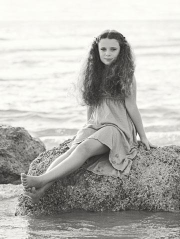 עצה מספר 3: חפשו חוף שיש בו יותר מחול (צילום: סנדי אהרון)