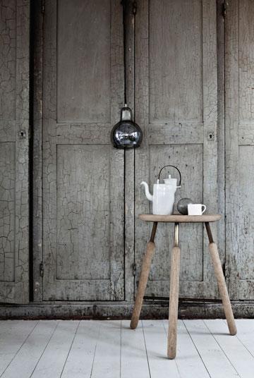 הרהיטים של tradition&. בהשראת עיצוב דני קלאסי (courtesy: tradition)